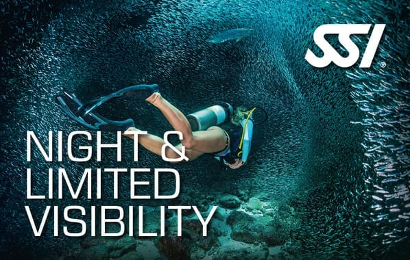 Try our night and limited-visibility program