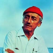 Celebrate Jacques Cousteau's birthday at Aquatic Sports