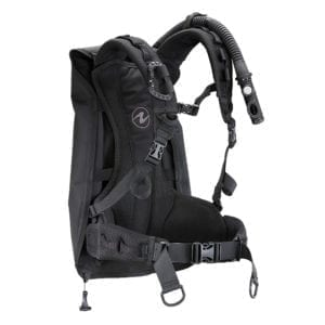 The Outlaw BCD packs small for travel yet performs big
