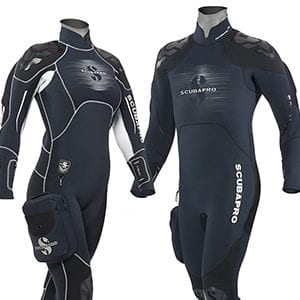 Wetsuits | Dry Suits