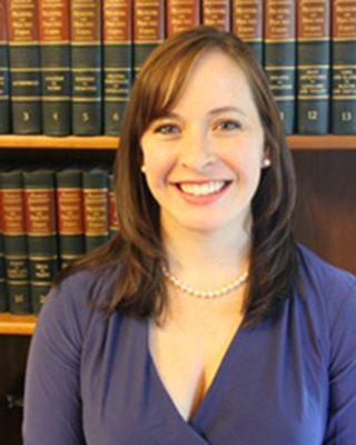 Family law attorney Angie Russo