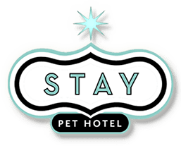 Stay Pet Hotel logo